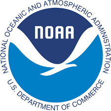 Vents téléchargement NOAA